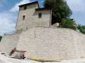 30 Muro di rinforzo