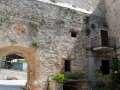31a Interno del Castello