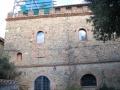 Palazzo con edicola