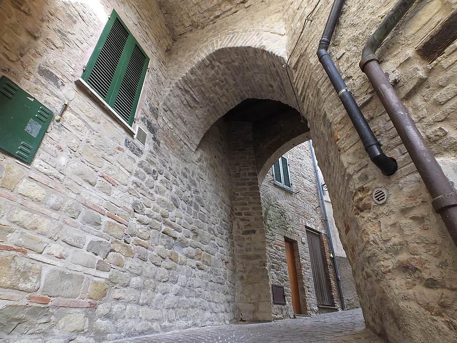 Castello Di Staffolo  An