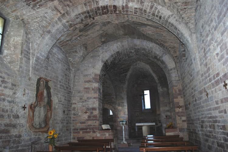 Chiesa di san giacomo de murorupto assisi - Porta san giacomo assisi ...