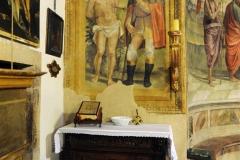 45 San Sebastiano e San Rocco