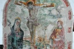 60 Crocifissione