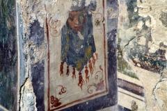 35 Resti della decorazione cinquecentesca