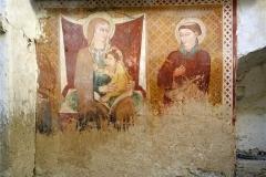 66 Madonna in trono col Bambino tra santi