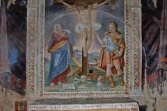 49 Crocifissione