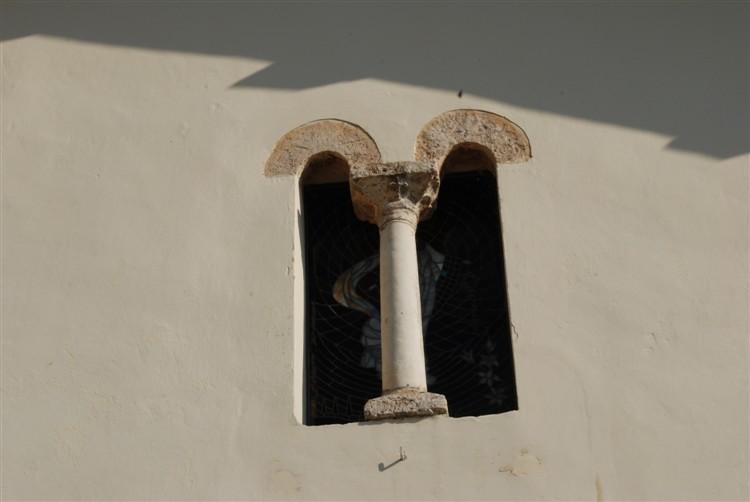 Chiesa Di Santa Maria Assunta Colle Di Scandolaro