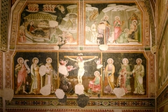108 Affreschi abside