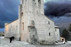25 Torre campanaria