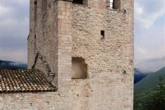 25a Torre campanaria