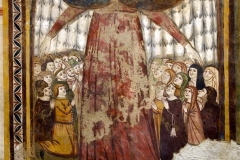 48 Madonna della Misericordia