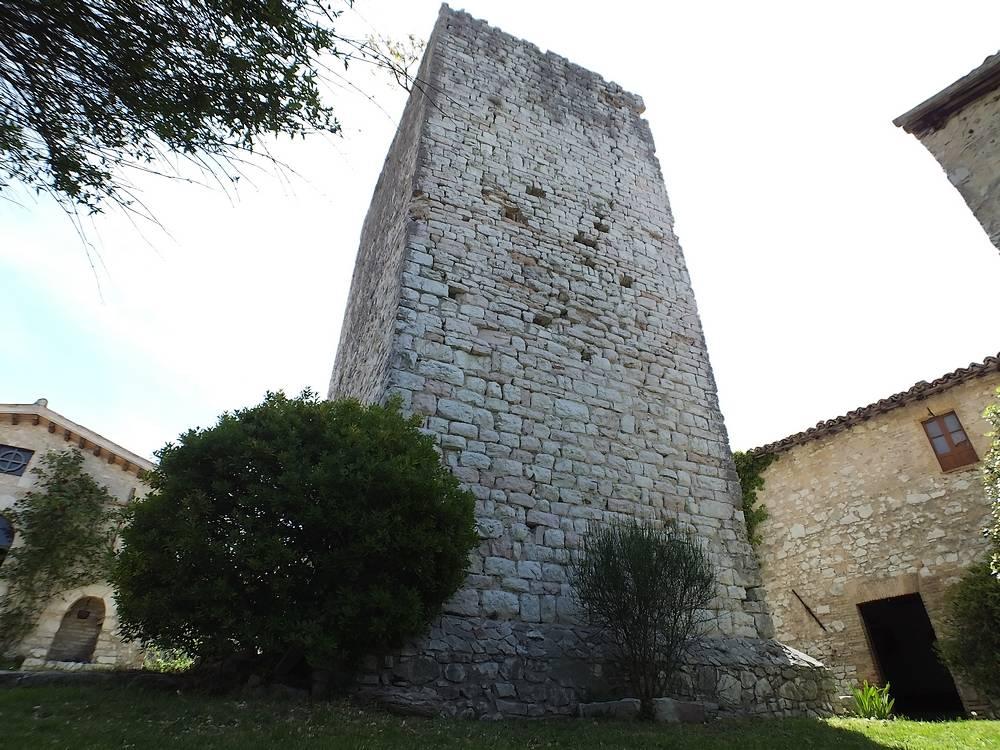 Rocca di turri foligno pg for Conti immobiliare foligno