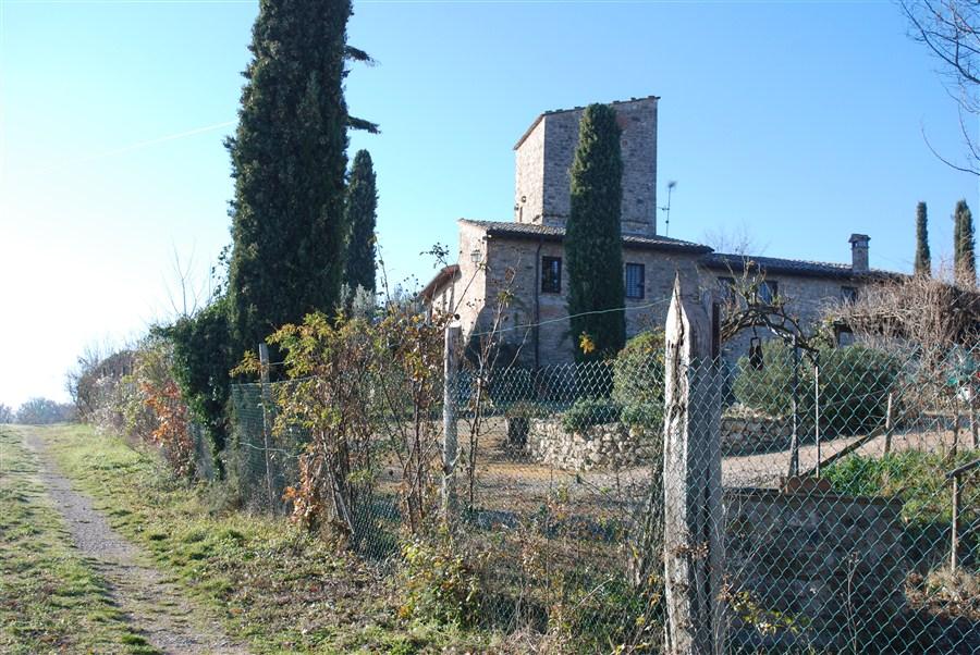 Torre Angelina - Pian San Martino di Todi (PG)