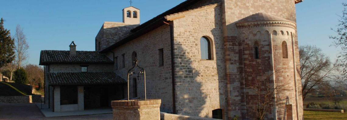San Masseo de Platea Assisi