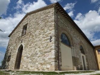 abbazia di santo stefano di parrano - nocera umbra 02