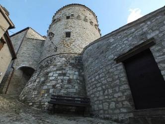 Castello di Castelletta - Fabriano (AN)