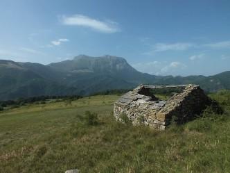 Abitazioni di pastori - Arquata del Tronto (AP)