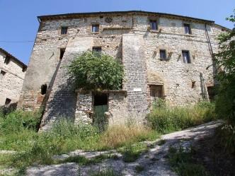 Borgo di Catozzi - Genga (AN)