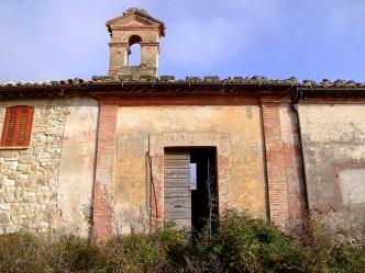 Cappella Mazzabufi - San Ginesio (MC)