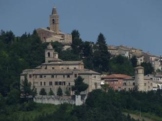 Castello di Montelparo (FM)