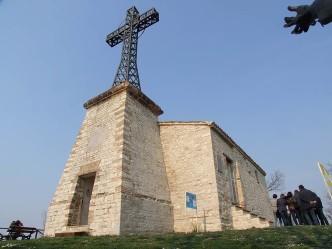 Abbazia di San Michele Arcangelo - Arcevia (AN)