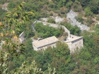 Eremo di Sant'Angelo – Cingoli (MC)