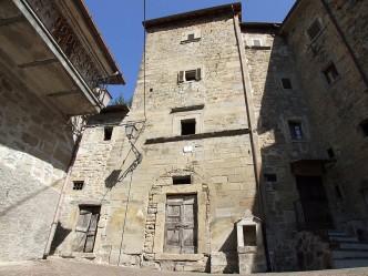 Cappella del Beato Marco da Fonditore - Montegallo (AP)