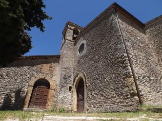 abbazia di san benedetto - fossato di vico 06