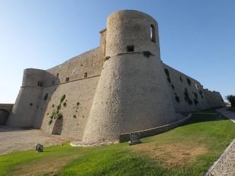 castello aragonese - ortona 01