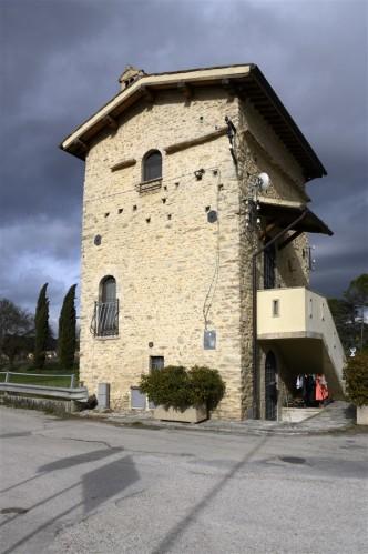 11 Torre colombaia
