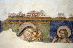 48b Madonna col Bambino e San Giovanni Battista