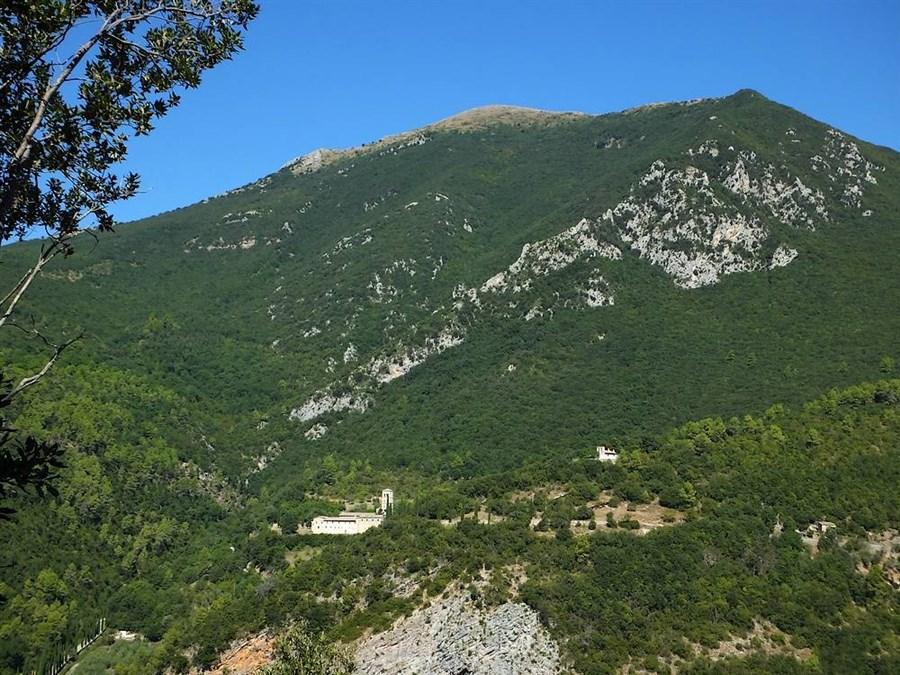 Valle imperiale risalente
