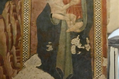 10 Madonna col Bambino