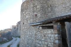30 Mura e torrioni