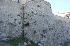 30a Mura e torrioni