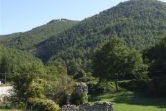 88 Sito del Castello di Perchia