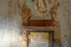 30 Affreschi dell'abside