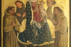 51 Jacopo Zabolino di Vinciolo - Pala Beato Simone