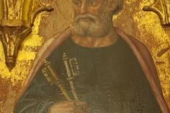 57 Jacopo Zabolino di Vinciolo - San Pietro