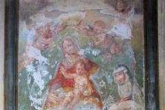 15 Madonna col Bambino