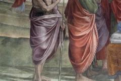 49 San Giovanni Battista e apostoli