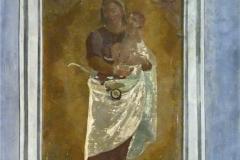 122 Madonna col Bambino