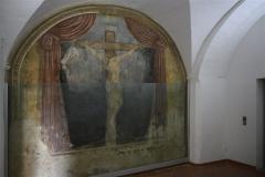 150 Crocifissione