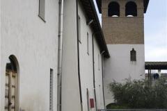 16 Torre campanaria