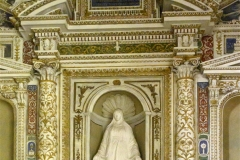 31 Altare dell'Immacolata