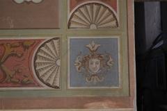 50 dDecorazione del terzo altare della parete sinistra