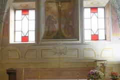 60 Altare maggiore