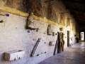 35 Chiostro superiore - Scene della vita di S. Francesco e Galleria Archeologica.jpg