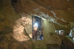22 Grotta eremitica