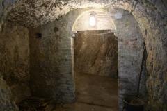 20 Accesso alla grotta